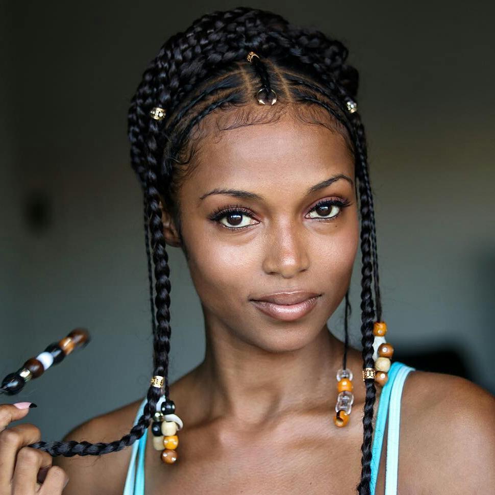 African Hair Fashion  - 2019 Hairstyle..