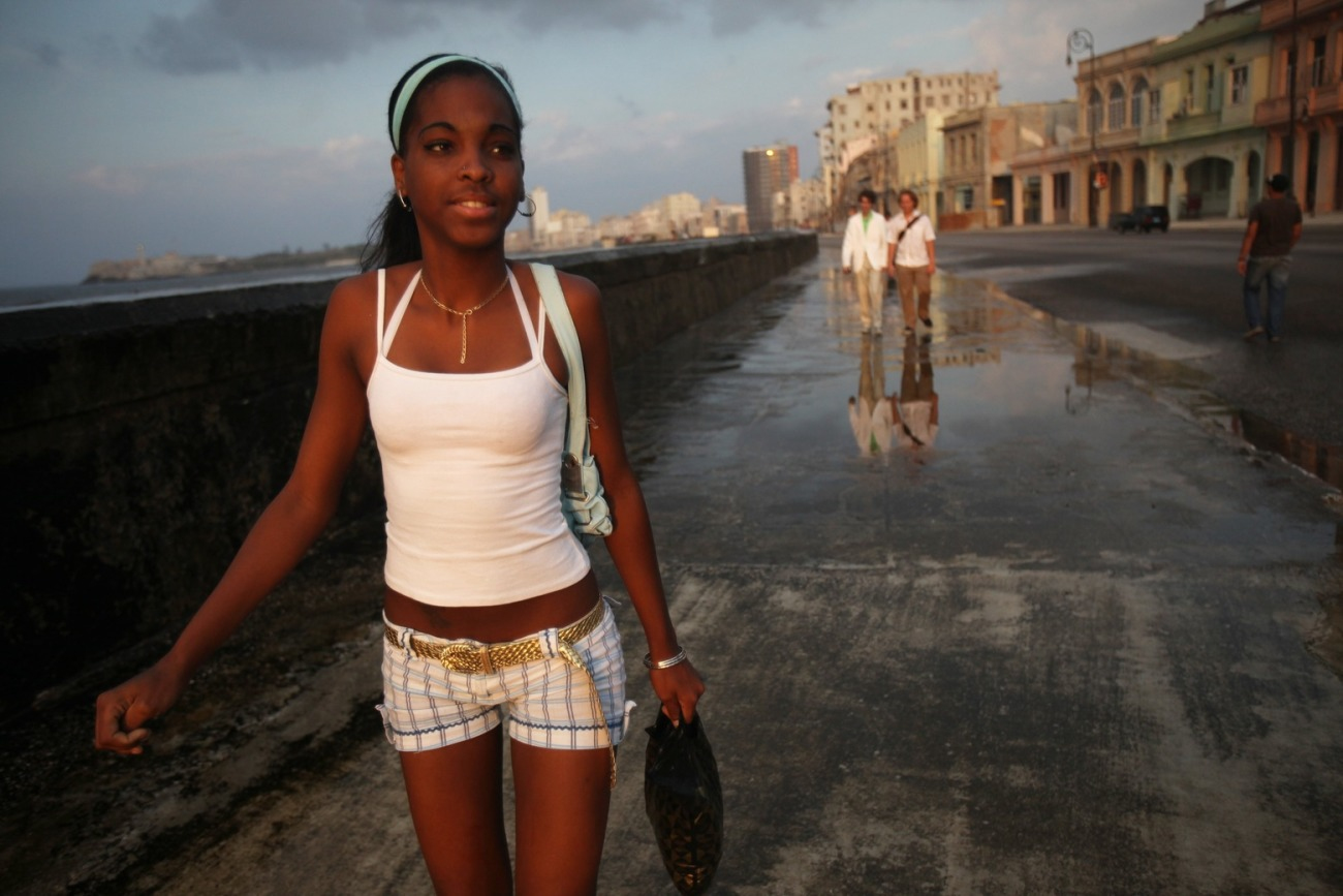 Cuba: On boulevards and back streets,..