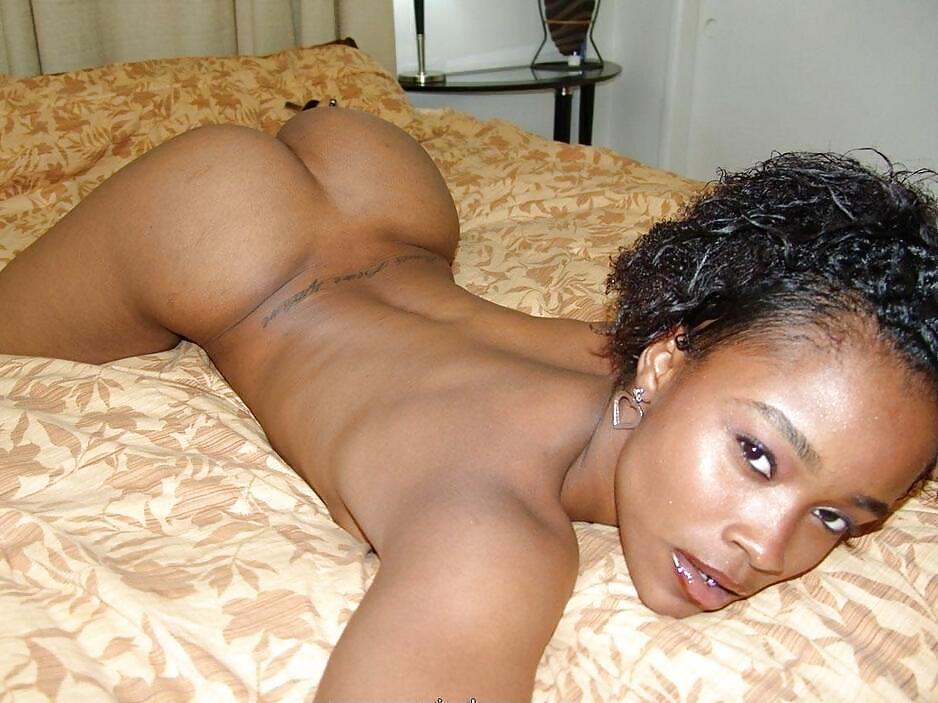 Ebony & Dark-hued Damsels - Sexier..