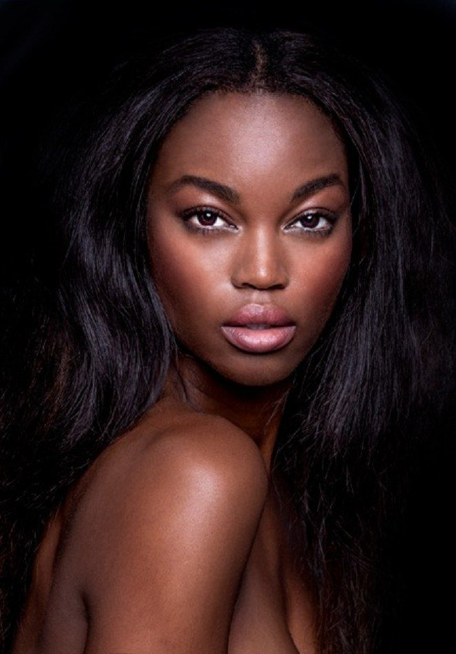 Eugena Washington People Wonderful..