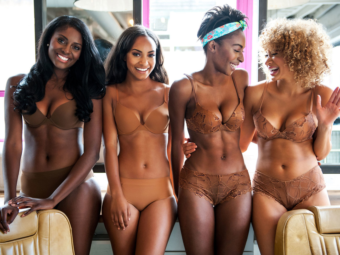 Nubian Flesh makes its way to the US -..