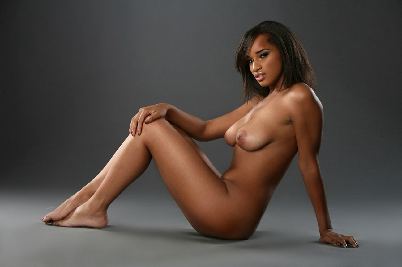 Blacks nude super-fucking-hot ladies..