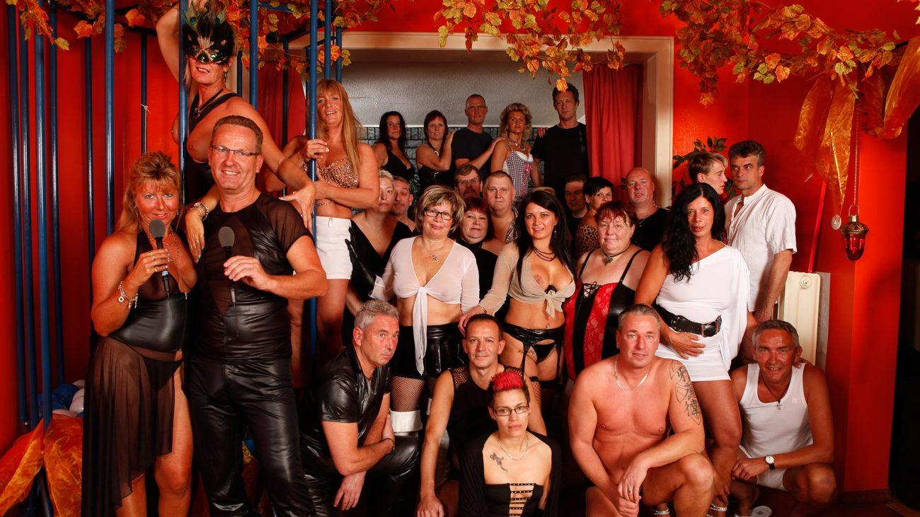 Swingerclubreport Club Julies Villa..