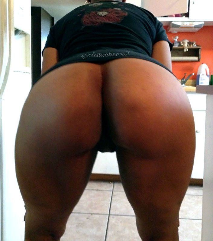 Real mature ebony ex-wife with a..