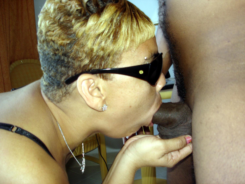 Super-steamy nubian girlfriend's..
