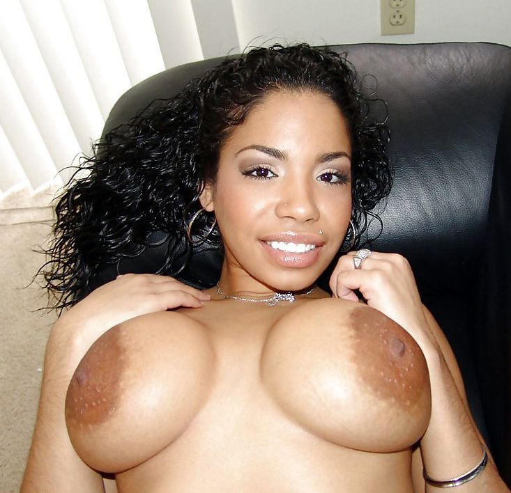 Massive breasted black sex industry..