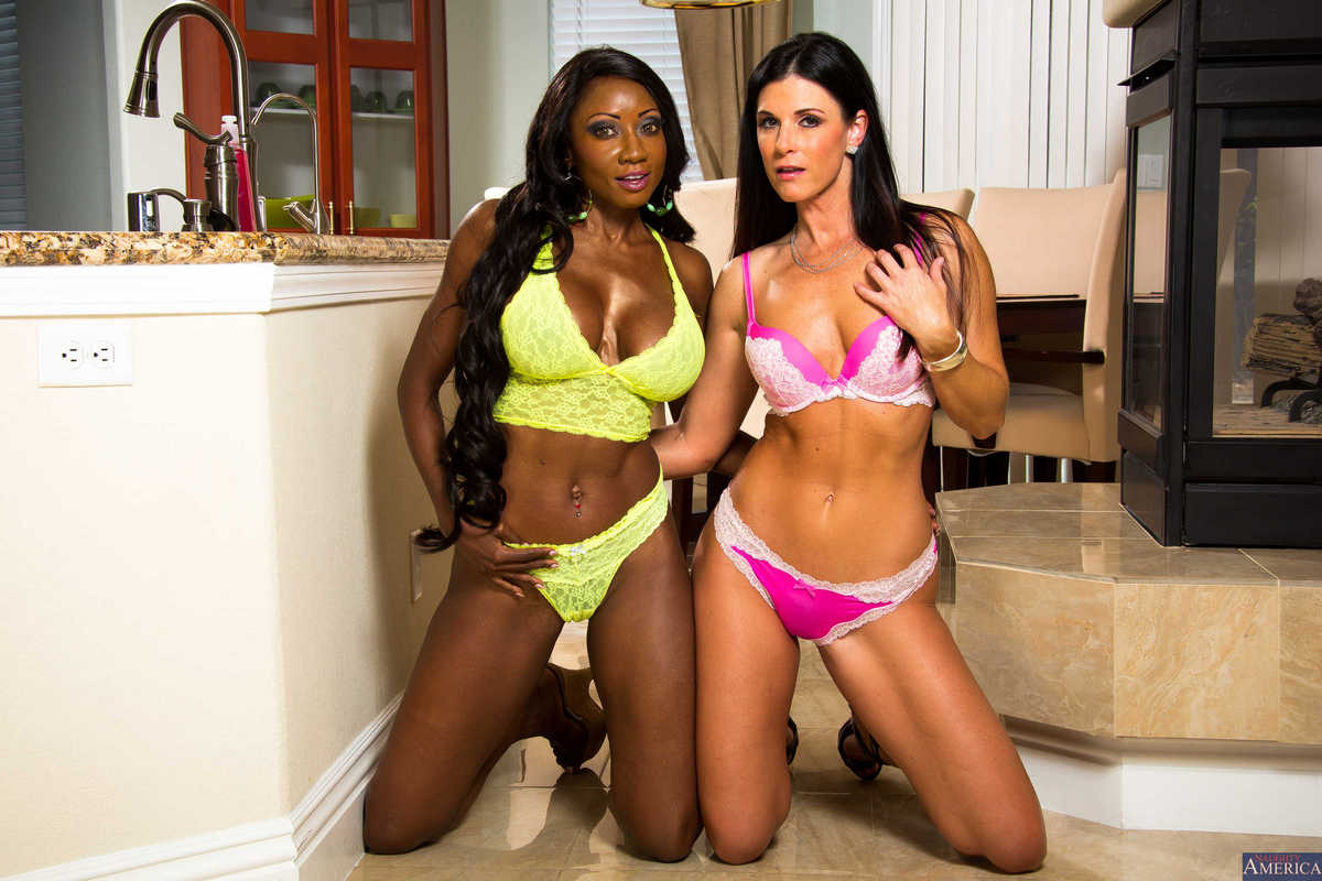 Gorgeous stunners India Summer and..
